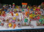 """Trường Mầm non Đại Phong tổ chức Hội thi """"Đồ dùng dạy học, đồ chơi cho trẻ"""" năm học 2018 – 2019"""